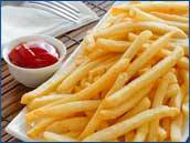 French Fries - 12 Min