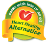 Heart Healthy Alternative